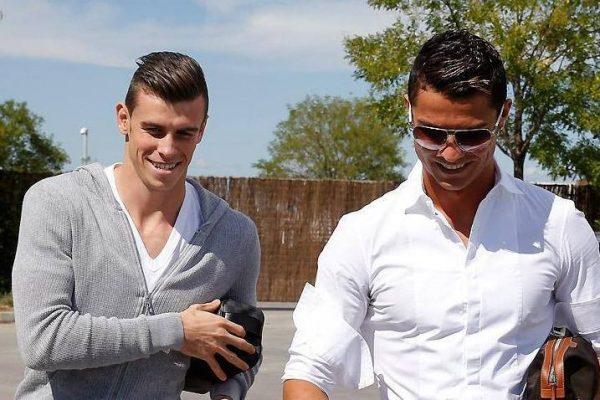 Gareth Bale is confident Cristiano Ronaldo will be success on his return